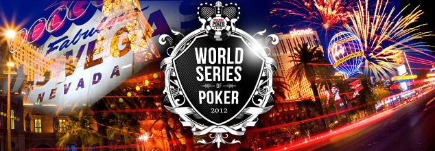 Betsafe Kvala till World Series of Poker 2012